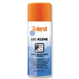 LEC-KLENE