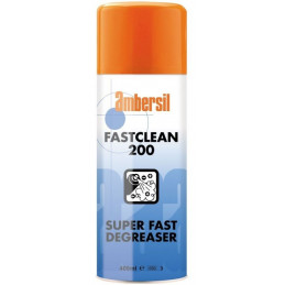 Fast Clean 200