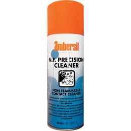 NF Precision Cleaner