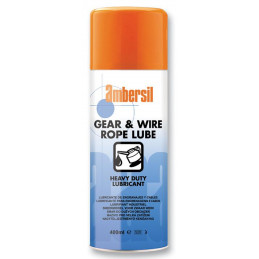 Gear&Wire Rope Lubricant
