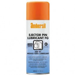 Ejector Pin Lubricant FG