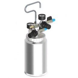 VOL zbiorniki ciśnieniowe